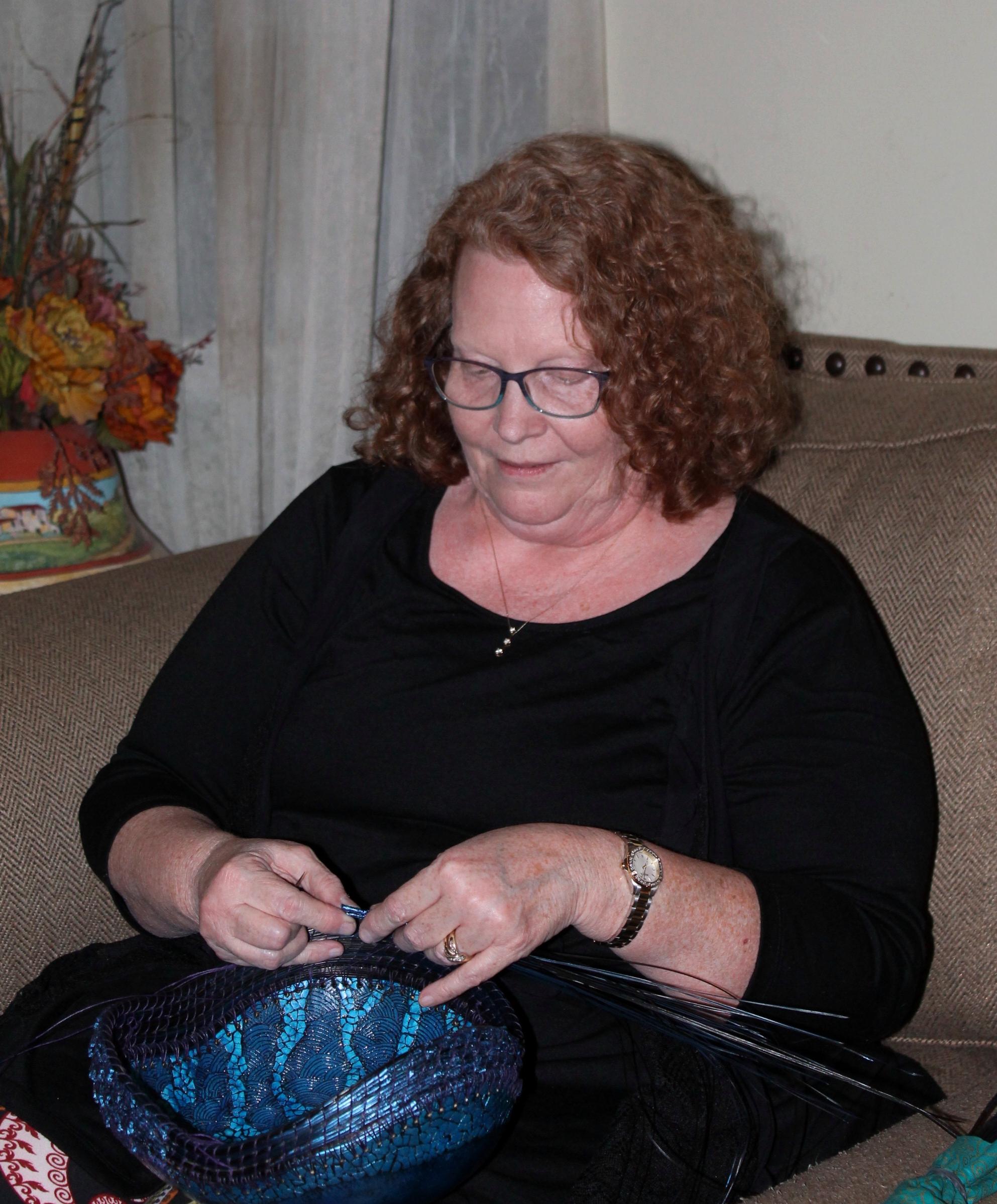 Judy Burkett